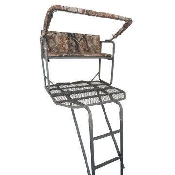 Summit Dual Pro Ladder Stand (82066)