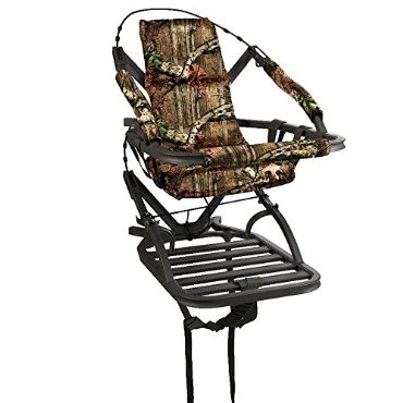 Summit Goliath SD Self Climbing Treestand (81119)