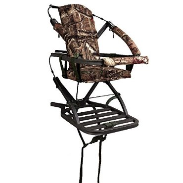 Summit Mini Viper SD Self Climbing Treestand / 81124