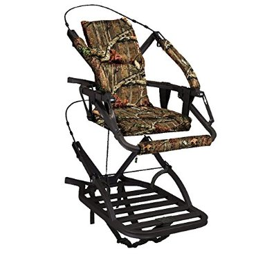 Summit Razor SD Self Climbing Treestand (81117)