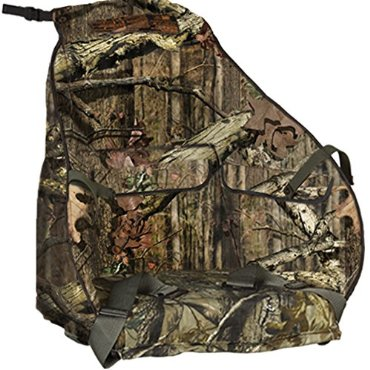 Summit Surround Seat with Mossy Oak Camo Cushion (85250)