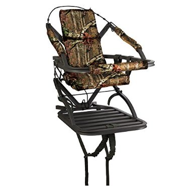 Summit Titan SD Self Climbing Treestand (81118)
