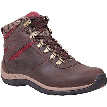 Timberland Norwood Mid Women's Waterproof Boot (5 Color Options)
