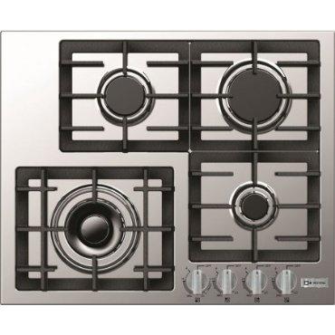 Verona VECTGM244SS Designer Series 24 Gas Cooktop