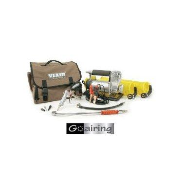 Viair 400PA-RV Portable Automatic Air Compressor Kit (40047)