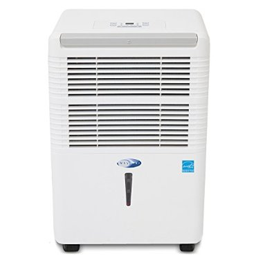 Whynter RPD-501WP 50-Pint Energy Star Portable Dehumidifier with Pump