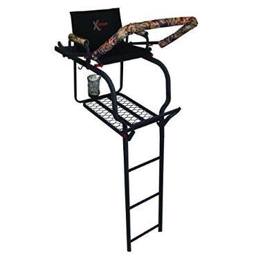 X-Stand XSLS544 The Duke Ladderstand