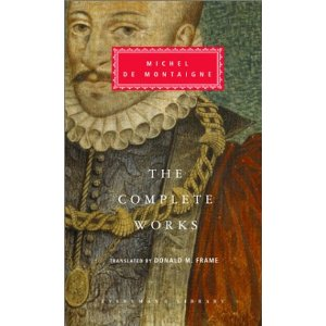 The Complete Works (Everyman's Library, 259)
