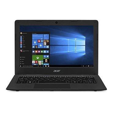 Acer Aspire One Cloudbook, 11.6 HD, Windows 10, Gray (AO1-131-C9PM)