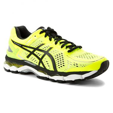 Asics Gel-Kayano 22 Men's Running Shoes (13 Color Options)