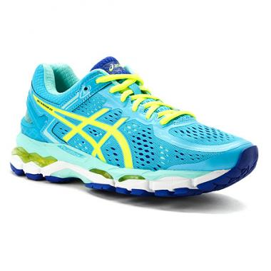 Asics Gel Kayano 22 Women's Running Shoes (12 Color Options)