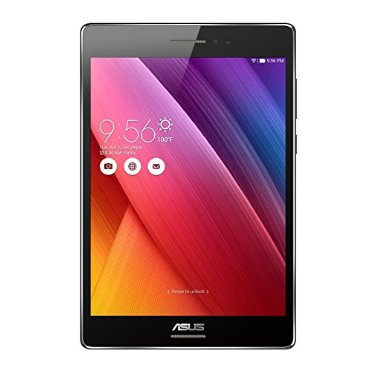 ASUS ZenPad S 8 64GB Tablet (Z580CA-C1-BK)