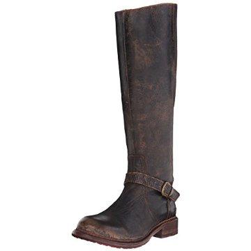Bed:Stu Glaye Women's Boot (7 Color Options)