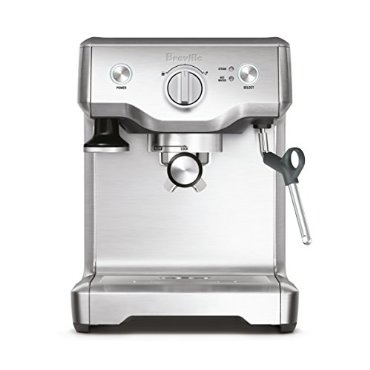 Breville BES810BSS Duo-Temp Pro Stainless Steel Espresso Machine