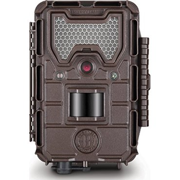 Bushnell Trophy Cam HD Aggressor Low Glow 14MP Trail Camera (Brown)