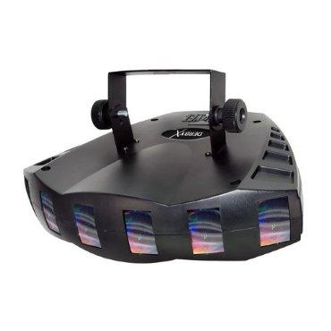 Chauvet Derby-X RGB LED Cluster Effect Light