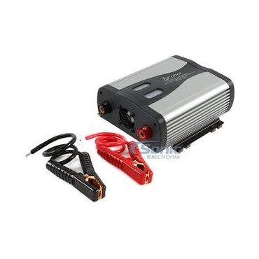 Cobra CPI1000 1000W 12V DC to 120V AC Power Inverter with USB Port