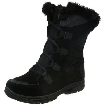 Columbia Ice Maiden II Winter Boots (4 Color Options)