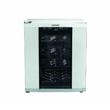 Cuisinart CWC-1600 Private Reserve Wine Cellar (16-Bottle)