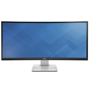 Dell UltraSharp U3415W 34 Curved LED-Lit Monitor