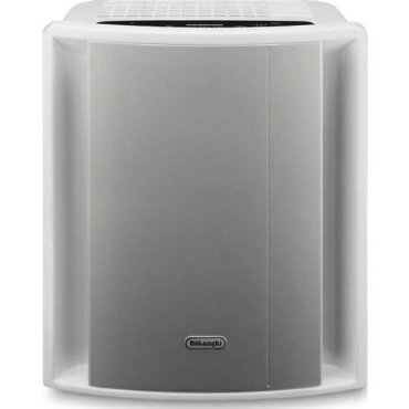 DeLonghi AC230 Energy Star Air Purifier with Ionizer, 220 Square Feet