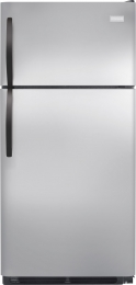Frigidaire FFHT1514QS 28 Refrigerator (Stainless Steel)