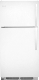 "Frigidaire FFHT1514QZ 28"" Freestanding Refrigerators White with Left Swing Door"