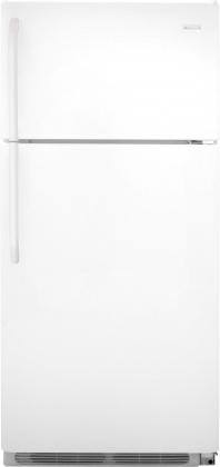 Frigidaire FFHT1831QP 30 18 cu. ft. Refrigerator (Pearl White)