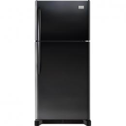 Frigidaire Gallery FGTR2045QE 30 Refrigerator (Black)