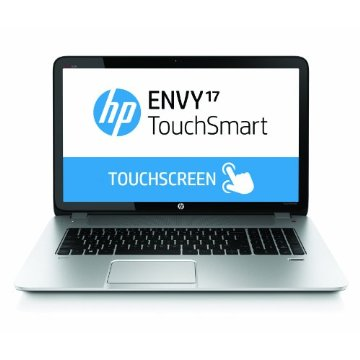HP Envy 17-j130us 17.3 Touchsmart Laptop with Beats Audio