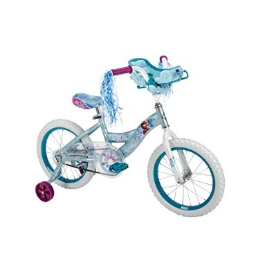 Huffy Disney Frozen 16 Bike