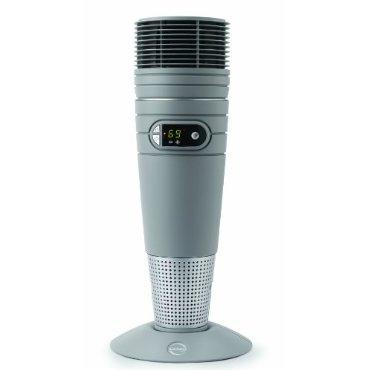 Lasko 6462 Full Circle Ceramic Heater with Remote