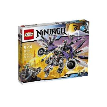 LEGO Ninjago Nindroid Mech Dragon (70725)