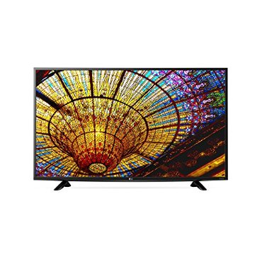 LG 49UF6400 49 4K Ultra HD LED Smart TV