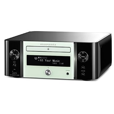 Marantz M-CR611 Wireless Network CD Receiver with Airplay