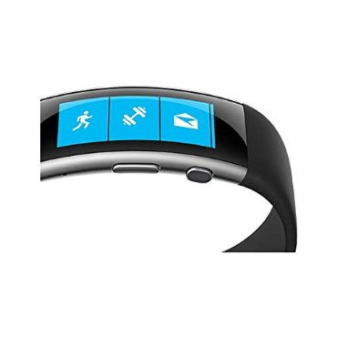 Microsoft Band 2 (Large)