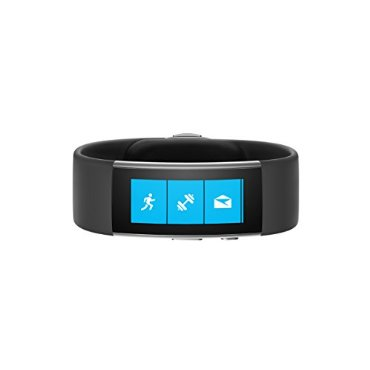 Microsoft Band 2 (Medium)
