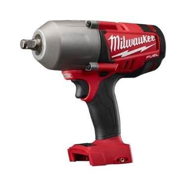 Milwaukee M18 FUEL 1/2 High Torque Impact Wrench w/ Hog Ring (2763-20)