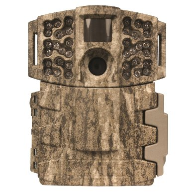 Moultrie M-880 Gen2 Game Spy 8.0 MP Camera (Mossy Oak Bottomland)