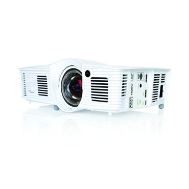 Optoma GT1080 Full 3D 1080p DLP Gaming Projector