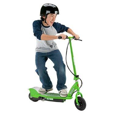 Razor E200 Electric Scooter (Green)