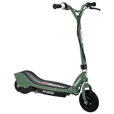 Razor RX200 Motorized 24V Electric Ride-on Dirt Scooter (13112401)
