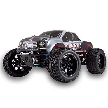Redcat Racing Volcano EPX PRO Brushless RC Truck