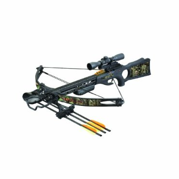 SA Sports Ambush Crossbow Package