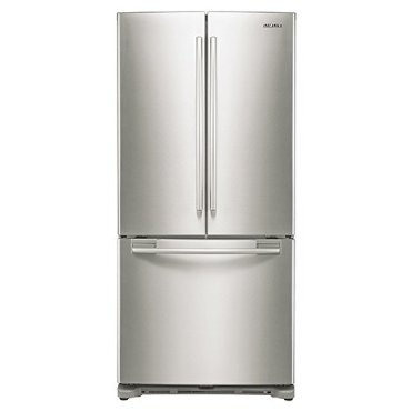 Samsung RF18HFENBSR 32 Counter-Depth 18 cu. ft. Refrigerator (Stainless Steel)