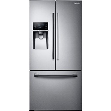 Samsung RF26J7500SR 26.0 Cu. Ft. French Door Refrigerator (Stainless Steel)