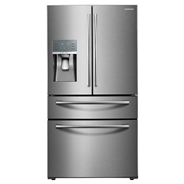 Samsung RF28JBEDBSR 36 ShowCase 28 cu. ft. Refrigerator (Stainless Steel)