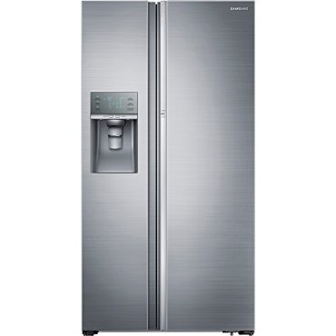 Samsung RH29H9000SR 28.5 Cu. Ft. Side-by-Side Refrigerator (Stainless Steel)