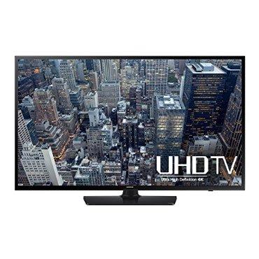 Samsung UN48JU6400 48 4K Ultra HD LED Smart TV