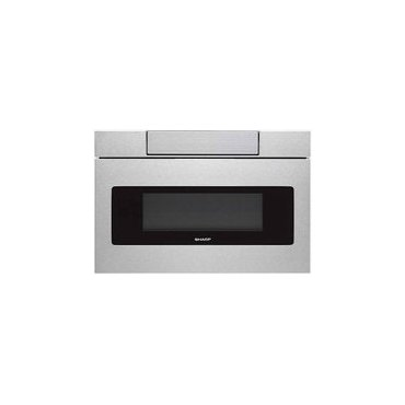 Sharp SMD3070AS 30 Microwave Drawer Oven (Stainless Steel)